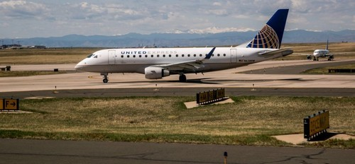United Airlines Flight: 'Pretty Much Everyone on the Plane Threw Up,' According to U.S. Government Report