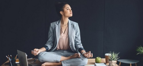 What Meditating For 100 Straight Days Taught Me About Self-Development