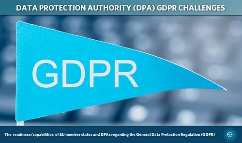 Why EU Member States and national DPAs will not be fully ready for GDPR in time