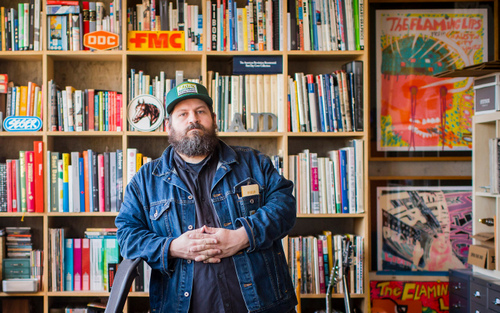 10 of the Best Articles About Design to Inspire Your New Year - Aaron Draplin