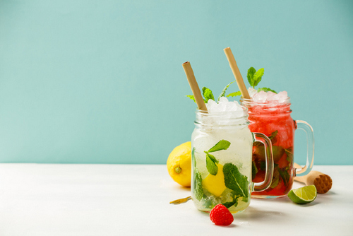 5 Expert Tips for Shooting Mouthwatering Cocktail Photos - Take Color into Consideration