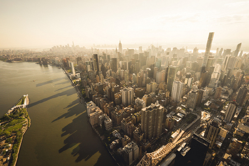 5 Photographers Share Quick Tips for Amazing Aerial City Photos - Don't Stop Shooting