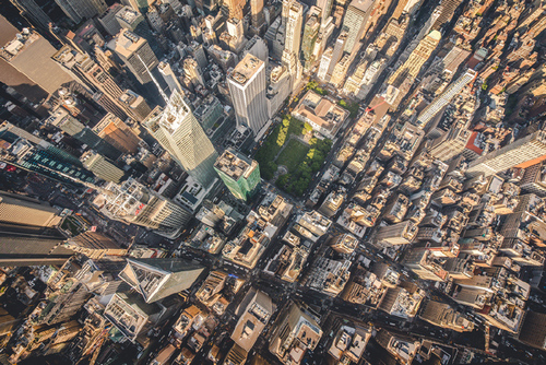 5 Photographers Share Quick Tips for Amazing Aerial City Photos - Scout the Scene