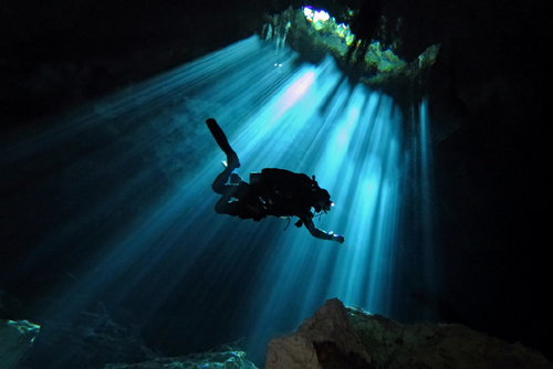 7 Cave Photographers on Capturing Images of the Unknown