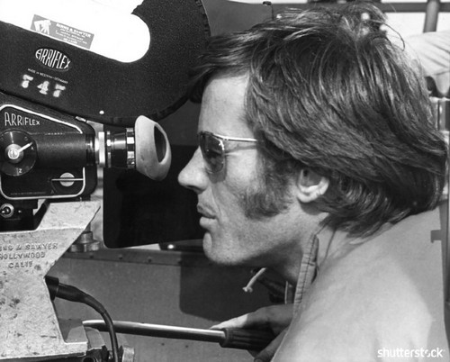 8 Iconic Movies from the New Hollywood Era, in Photos - Easy Rider and Hippie Counterculture