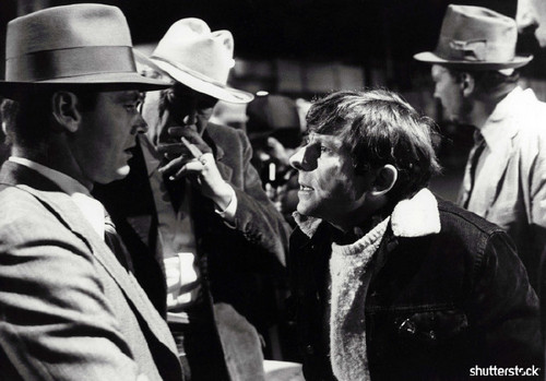8 Iconic Movies from the New Hollywood Era, in Photos - Chinatown
