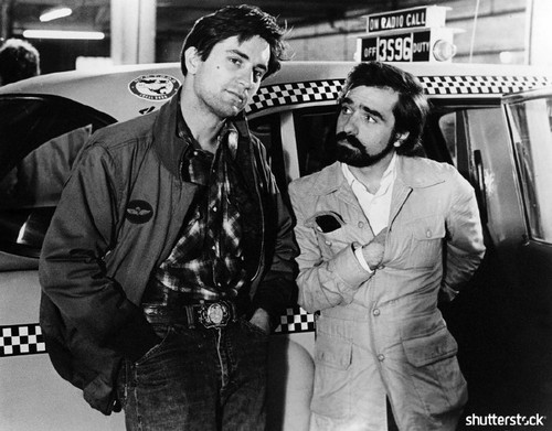 8 Iconic Movies from the New Hollywood Era, in Photos - Taxi Driver