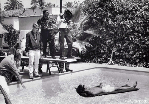 8 Iconic Movies from the New Hollywood Era, in Photos - The Graduate