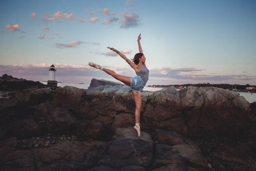 8 Photographers on Shooting Beautiful Images of Dancers - Build a Partnership with the Dancer