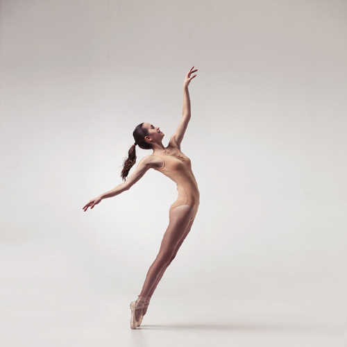 8 Photographers on Shooting Beautiful Images of Dancers - Establish a Comfortable Environment