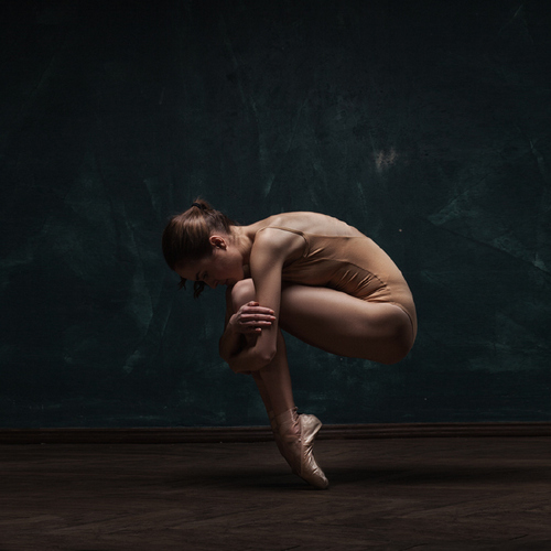 8 Photographers on Shooting Beautiful Images of Dancers - Take Duplicate Shots