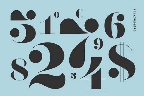 Top 10 Print Design Styles to Know About for 2019 - Quirky Serifs