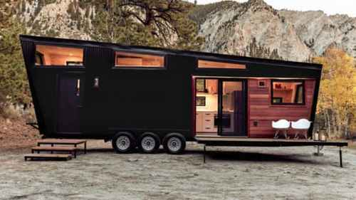 Tiny Home Company Offers Free Rentals to Anyone Who Manages Them for 1 Year