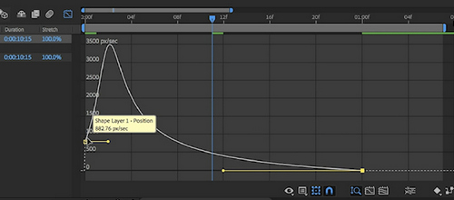 After Effects Playbook: 10 AE Tips and Tricks for Almost Everything - Smooth Keyframes