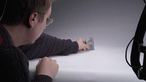 Avoiding Mistakes on Set: How to Properly Set Up A Product Photoshoot - Correct Product Shot