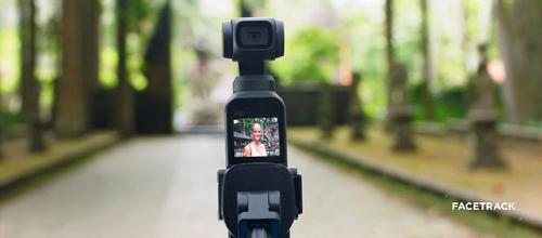 DJI Announces the Tiny Camera System Osmo Pocket - Facetrack