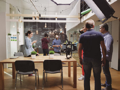 Professional Cinematographer Aleksei Gorodenkov on Shutterstock Select - Choosing the Right Equipment