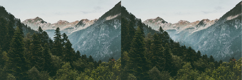 Why the New Photoshop Content-Aware Fill Is Insanely Powerful - Impressive Results