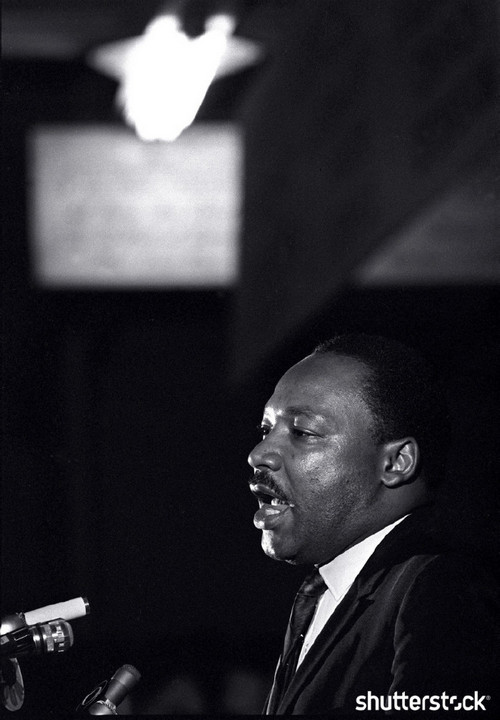 15 Breathtaking Photos from the Life of Martin Luther King Jr. - Last Public Appearance