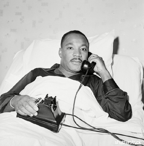 15 Breathtaking Photos from the Life of Martin Luther King Jr. - Nobel Peace Prize