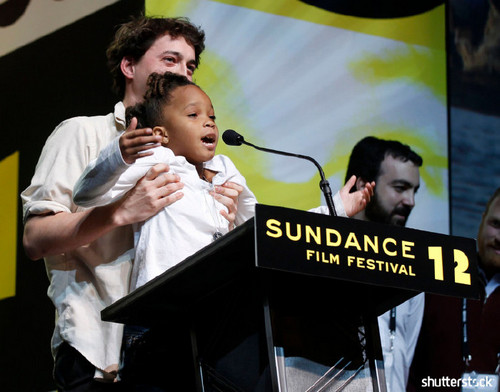 15 Priceless Photos from the Sundance Film Festival - Beast of the Southern Wild
