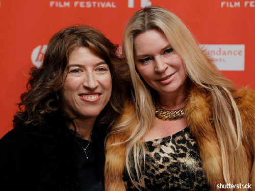 15 Priceless Photos from the Sundance Film Festival - The Queen of Versailles