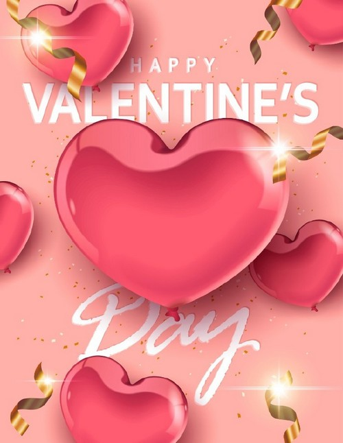 20 Trendy Valentine's Day Design Ideas to Inspire You - 3D