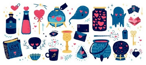 20 Trendy Valentine's Day Design Ideas to Inspire You - Playful Icons