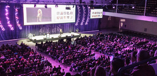 2019 Design Conferences We're Looking Forward To - How Design Live