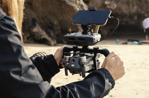 5 Must-Have Accessories for the DJI Mavic 2 (Pro/Zoom) - Polar Pro Katana