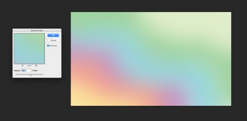 Create a Holographic Foil Effect in Adobe Photoshop — Radius