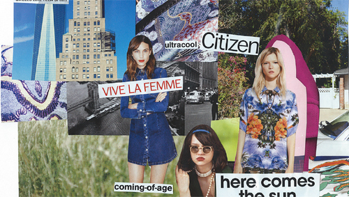 Design Trends: An Introduction to the Return of Zine Culture - Social Media