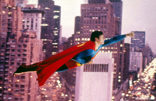 Incredible Moments from Super Bowl History, In Pictures — Superman: The Movie