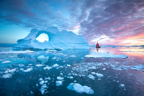Journey to the Most Inaccessible, Coldest Areas on Earth, in Photos - Invest in Quality Layers