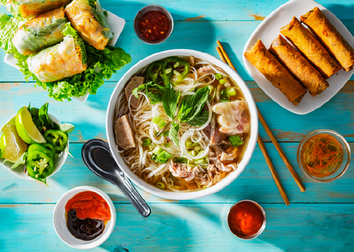 Photographers on Creating a Pinterest-Worthy Valentine's Day Feast - Consider the Food's Temperature