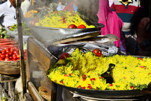 Photographers on Delicious Street Food Around the World - Follow Your Nose