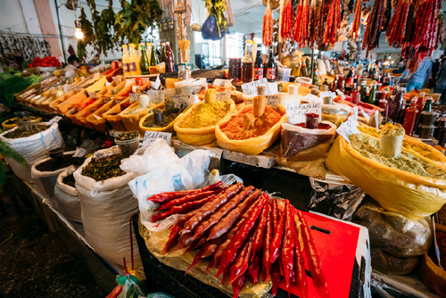 Photographers on Delicious Street Food Around the World - Seek Traditional Foods