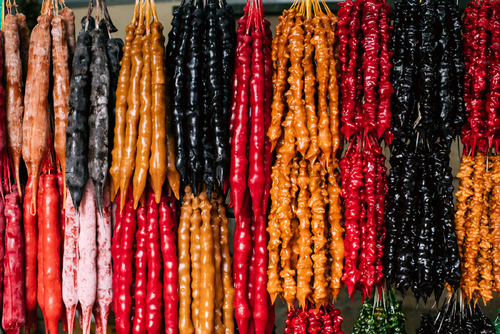Photographers on Delicious Street Food Around the World - Employ Color
