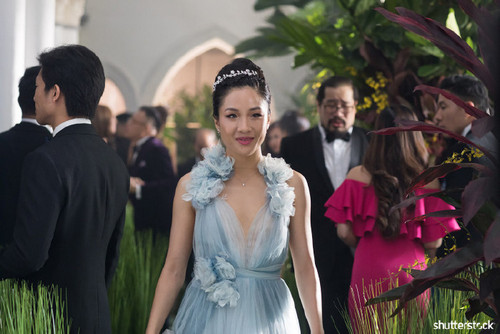 Photos from 9 of This Year's Awards Season Front Runners - Constance Wu