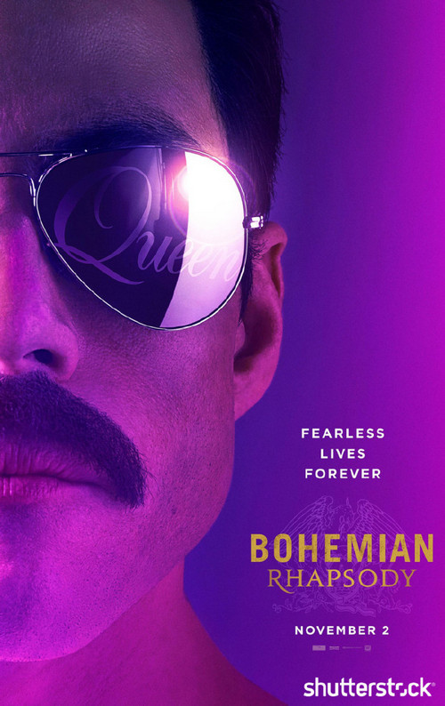 Photos from 9 of This Year's Awards Season Front Runners - Bohemian Rhapsody