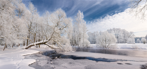 Professional Tips for Magical Winter Landscape Photos - Plan Your Routes