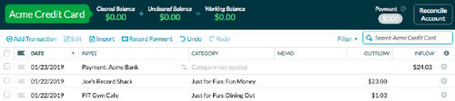 """The Definitive, """"How to Do Credit Cards in YNAB"""" Guide"""