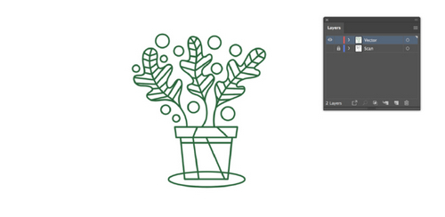 Turn a Sketch into Digital Art with This Complete Guide - Add Color