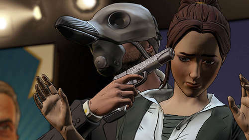 After Its Closure, More Telltale Games Are Disappearing