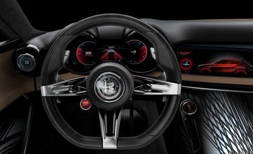 Alfa Romeo Tonale Concept (3)