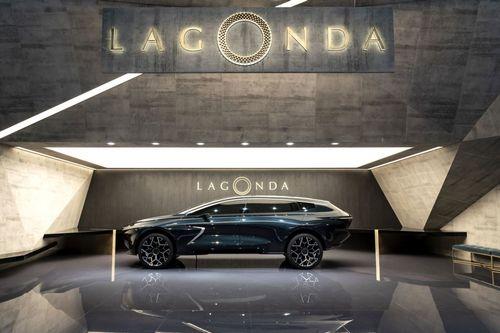 Aston Martin Lagonda All-Terrain Concept (3)