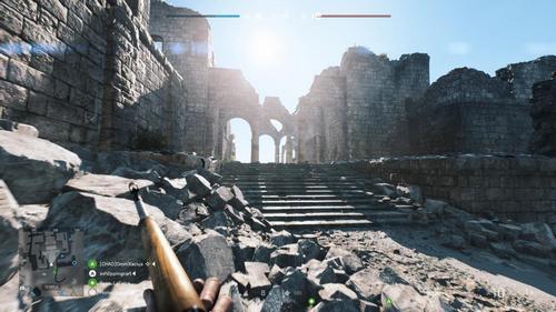 Battlefield V is as devastating as it is beautiful.