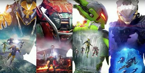 Ranger, Colossus, Interceptor, Storm