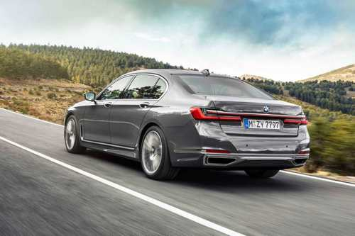 2020 BMW 7 Series (5)