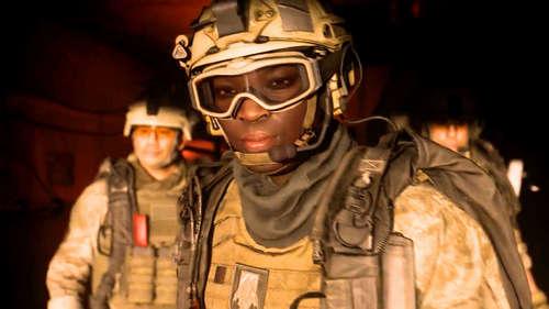 Modern Warfare Brings Back Infinite Warfare Composer